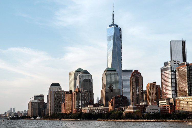 One World Trade Center.6-25-13.Julienne Schaer .